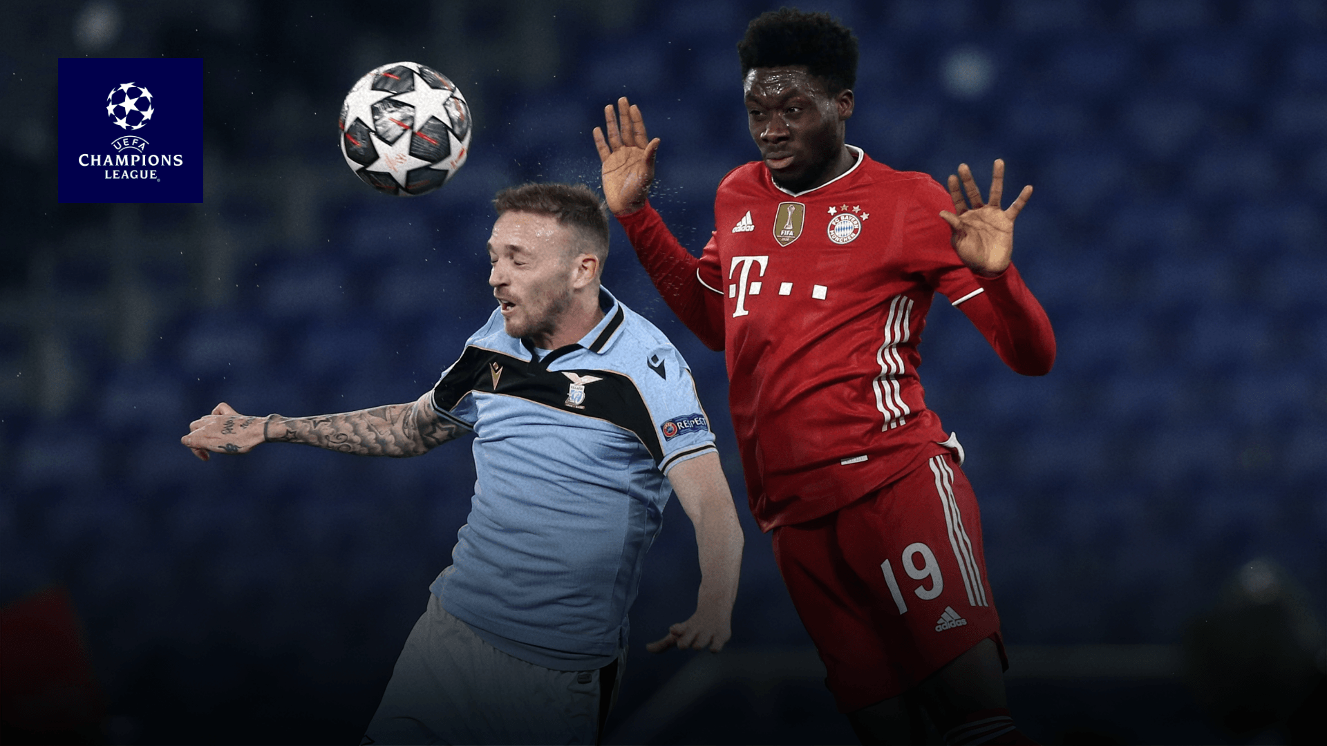 Watch Highlights Show Lazio Vs Bayern Munich And Atletico Madrid Vs Chelsea Online Dazn Ca