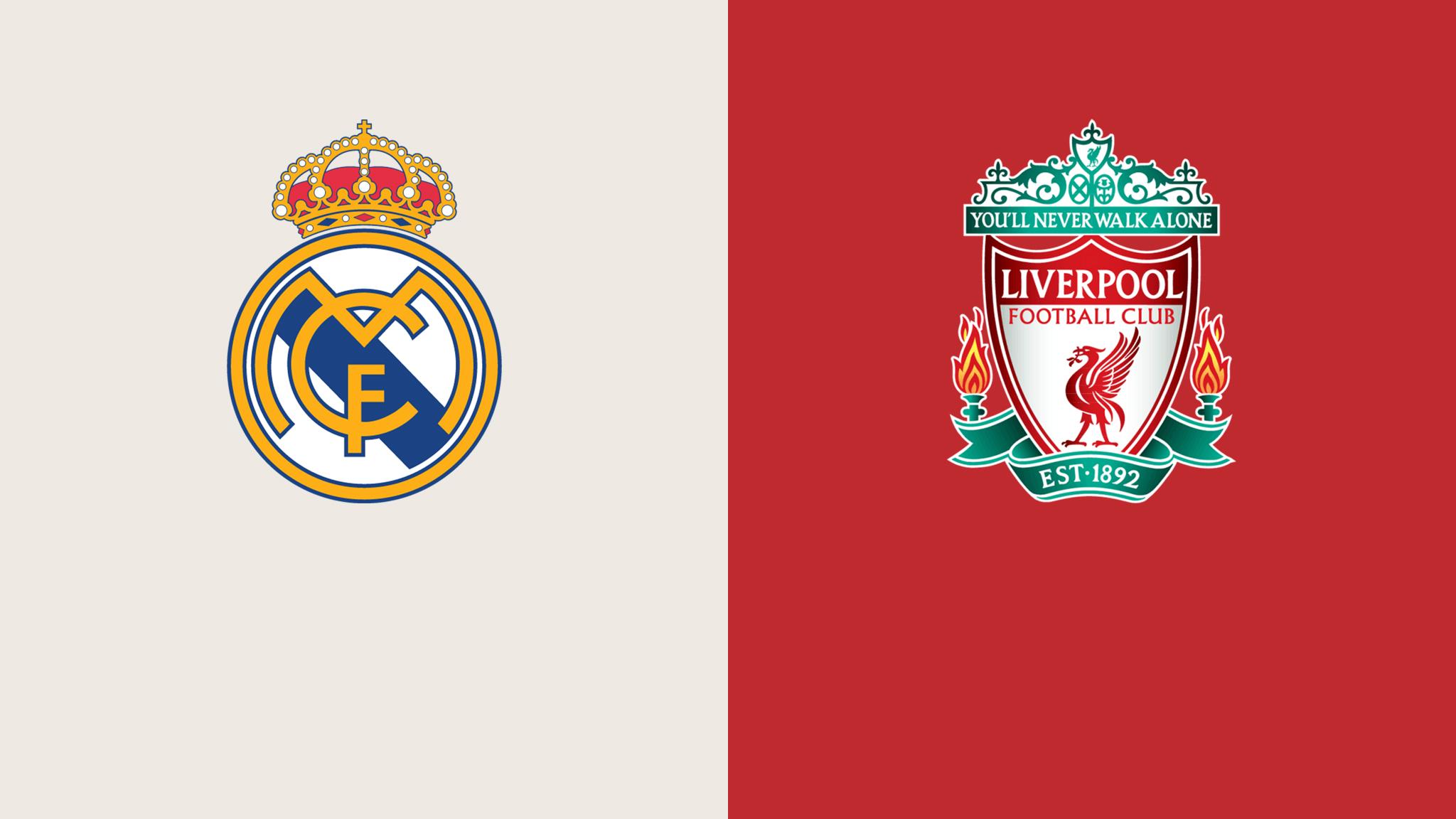 Watch Real Madrid Vs Liverpool Live Stream Dazn Ca