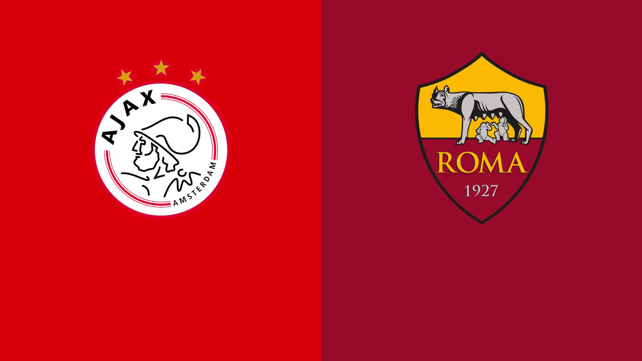 Watch Ajax Vs Roma Live Stream DAZN CA