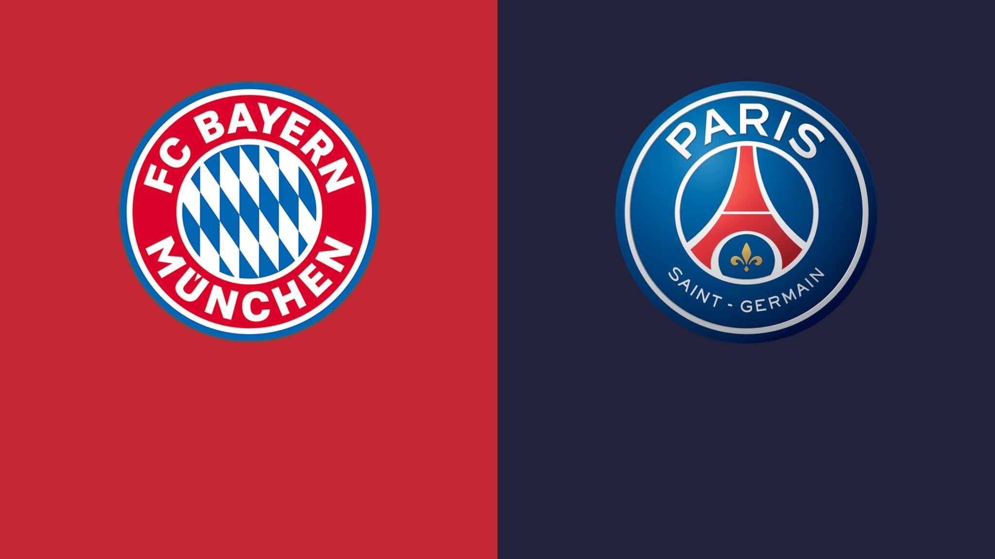 Watch Bayern Munich Vs Psg Live Stream Dazn Ca