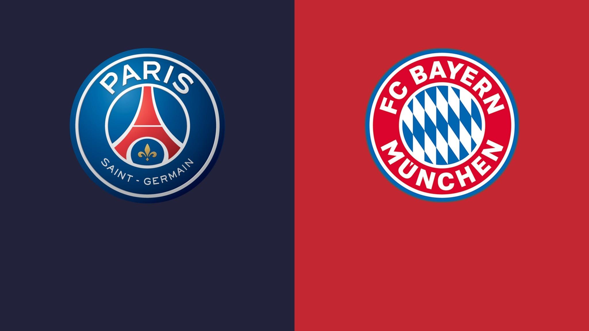 Watch PSG vs. Bayern Munich Live Stream | DAZN CA