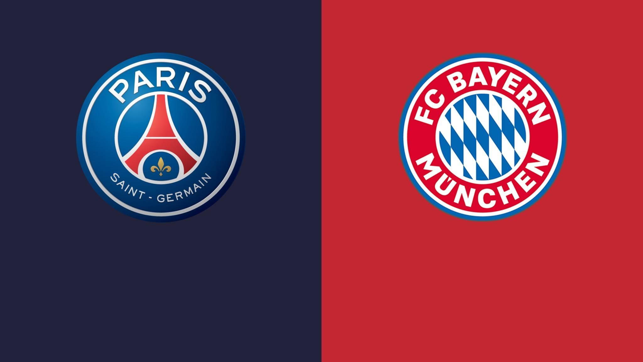 Watch Psg Vs Bayern Munich Live Stream Dazn Ca
