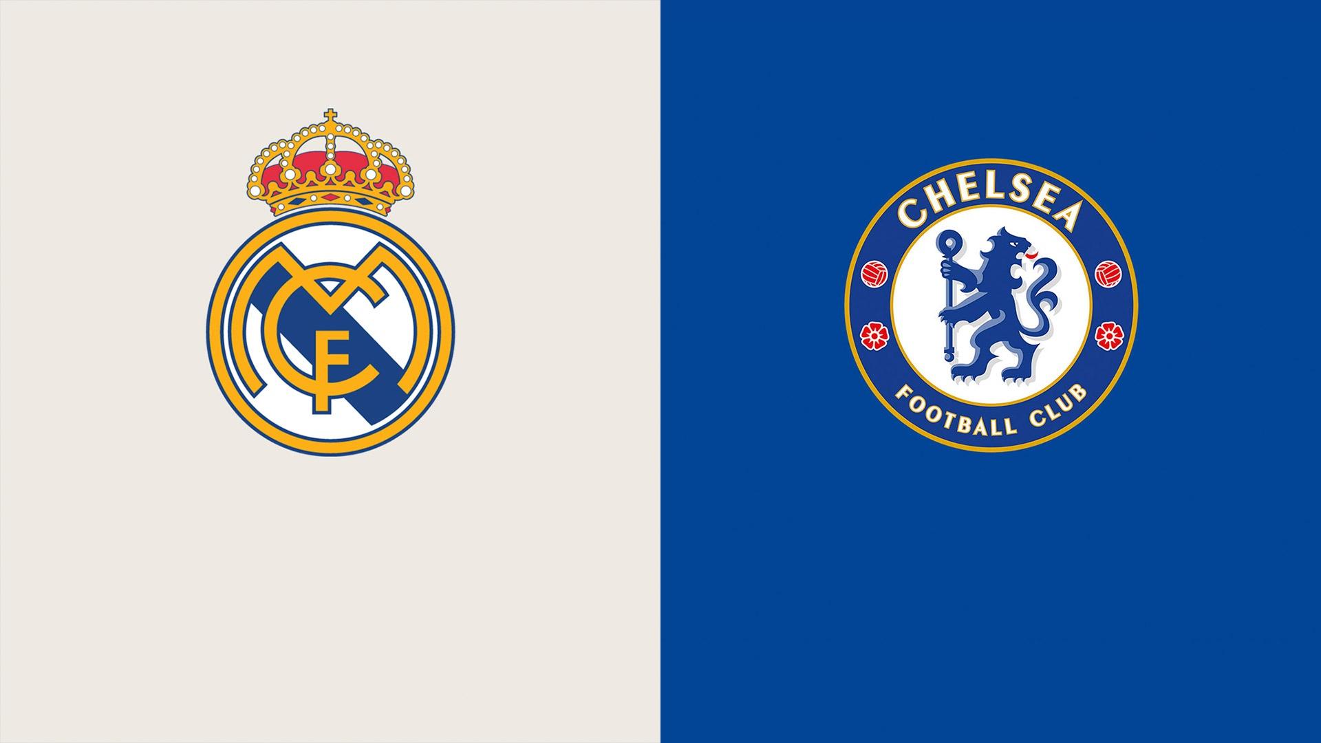 Watch Real Madrid vs. Chelsea Live Stream   DAZN CA