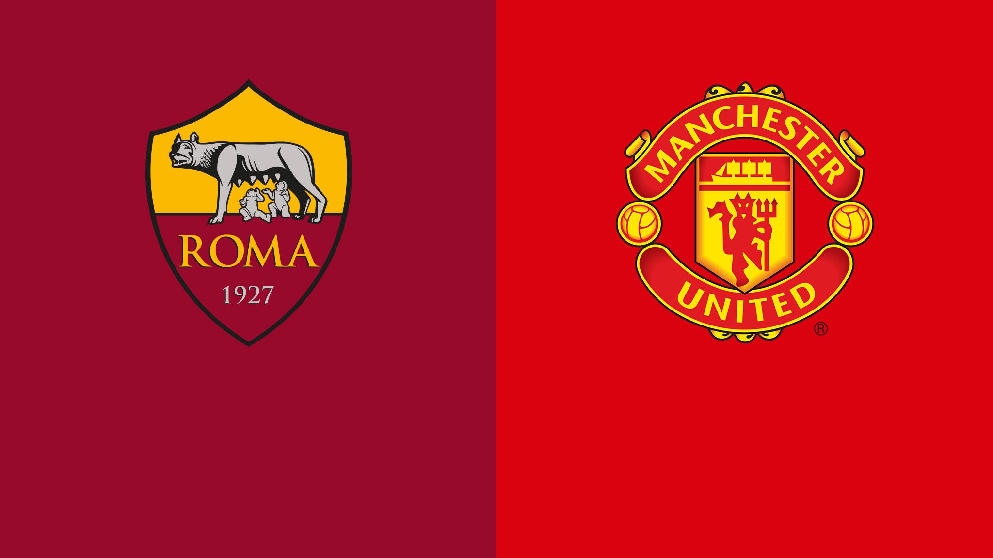 Watch Roma vs. Man United (Commentaires en Français) Live Stream | DAZN CA