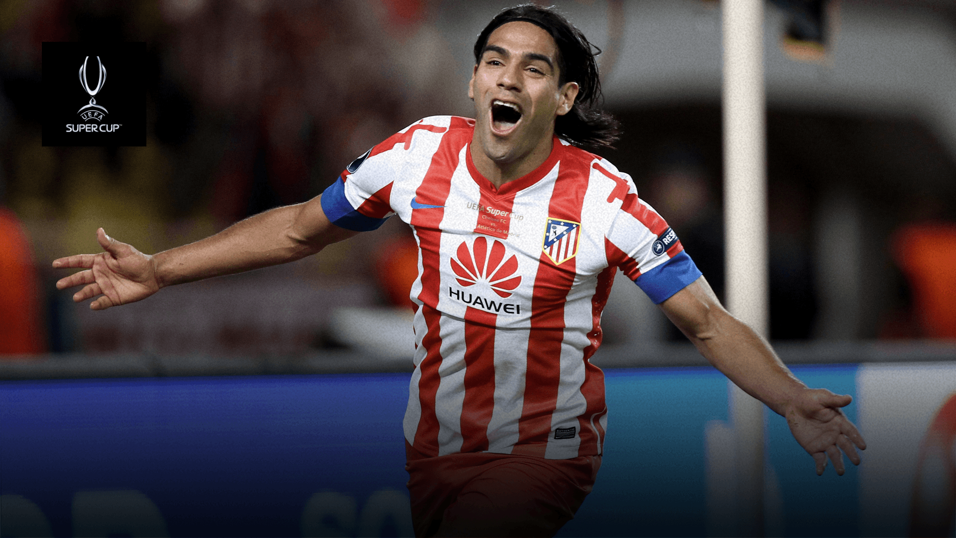 Watch Irresistible Falcao Fires Atletico Madrid Past Chelsea (2012) Online