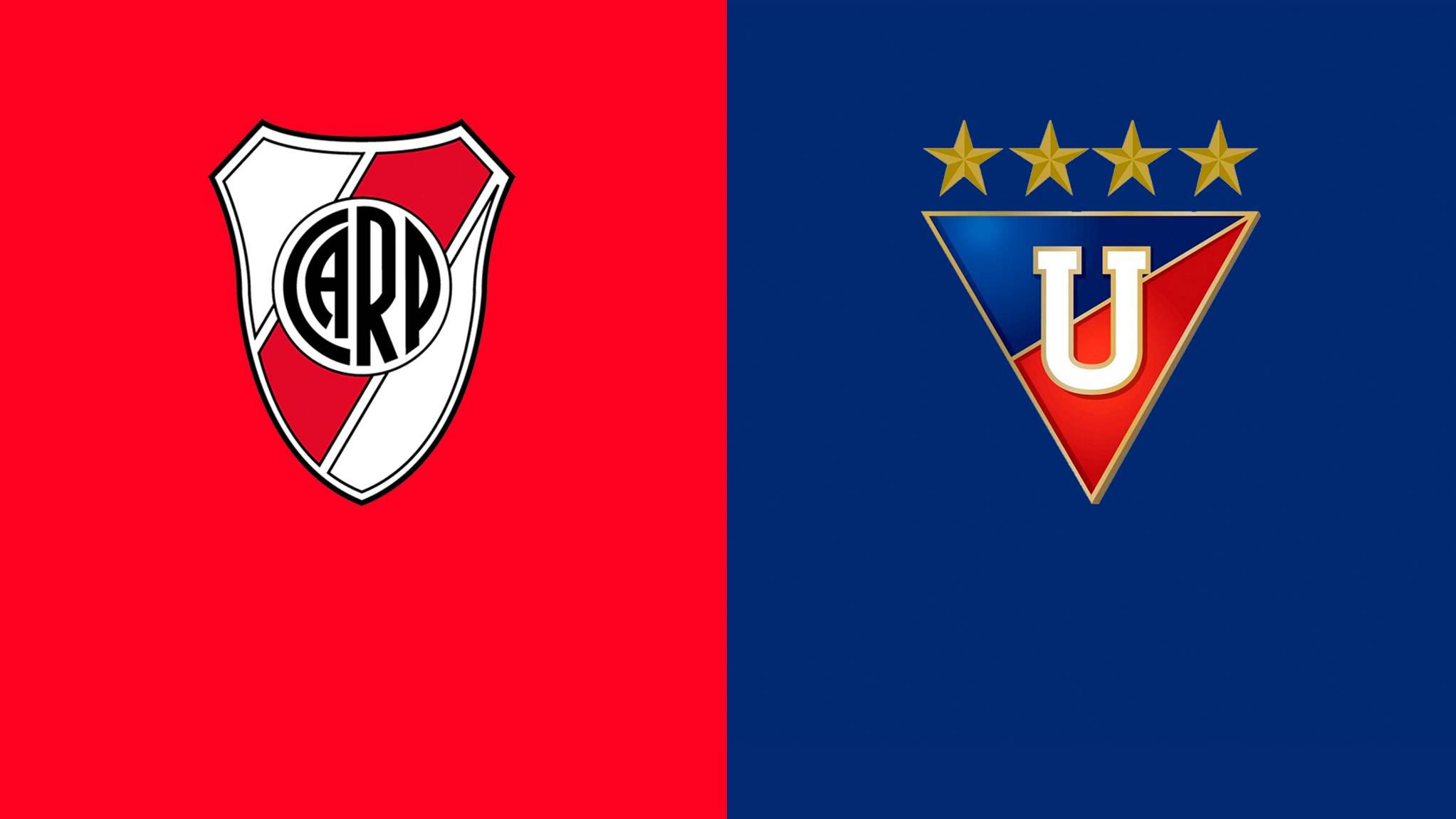 Ver River Plate - LDU Quito Online en Directo | Prueba gratis | DAZN ES