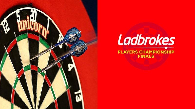DAZN Streaming Players Championship Finals - 2ª giornata, 2ª sessione
