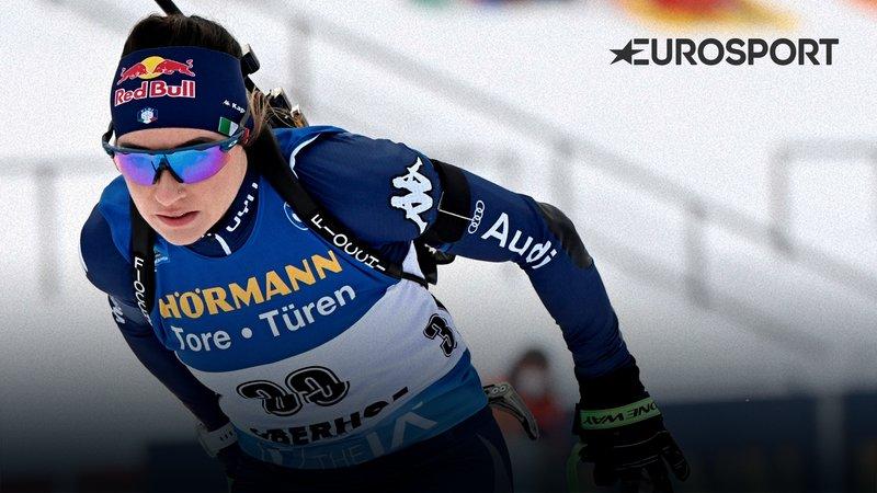 DAZN Streaming Coppa del Mondo di biathlon - Oberhof | Sprint femminile