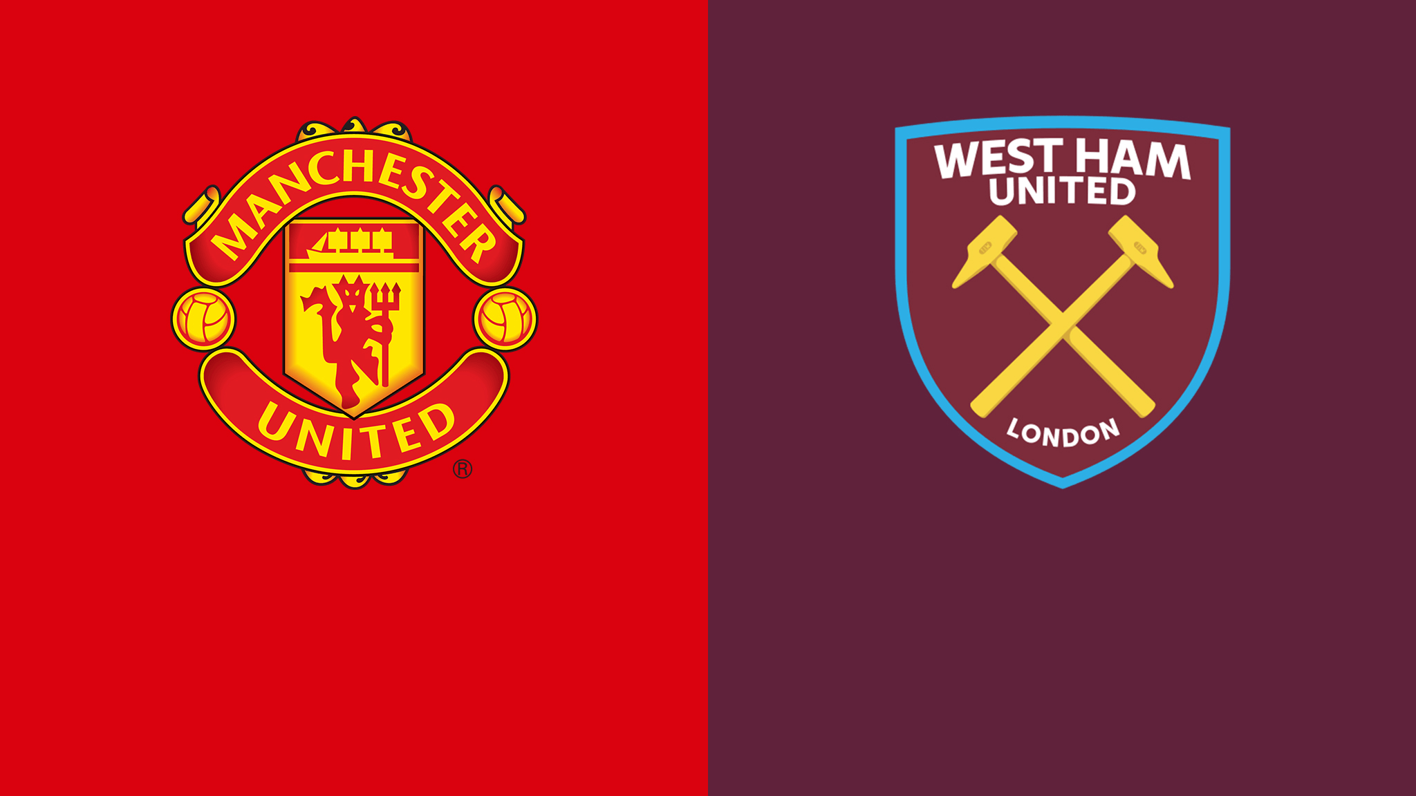 What Channel Is Man Utd Vs West Ham On Tv Live Stream Kick Off Time For Fa Cup Tie Football Sport Express Co Uk