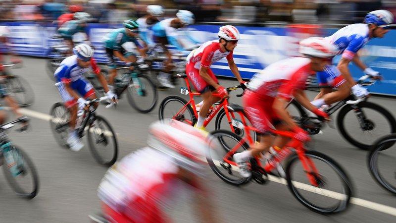 DAZN Streaming UCI World Tour - Giro dei Paesi Baschi | 4ª tappa