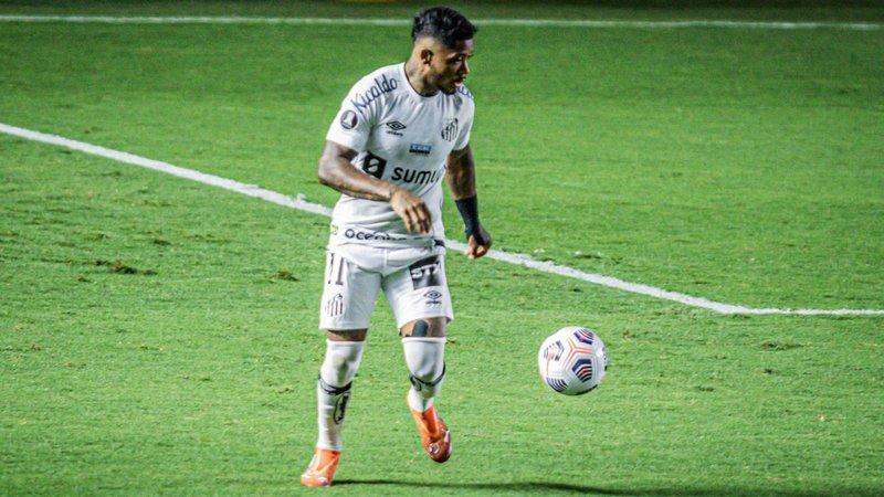 DAZN Streaming Copa Libertadores - Santos - The Strongest