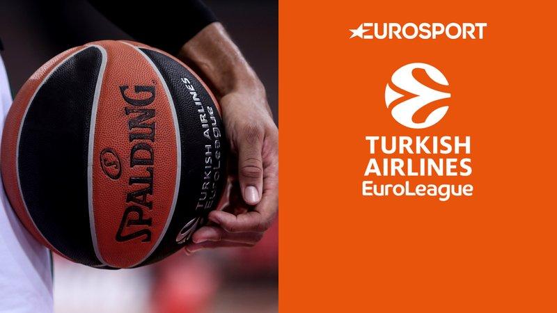 DAZN Streaming Turkish Airlines EuroLeague - Anadolu Efes - Real Madrid
