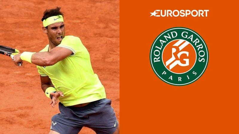 DAZN Streaming Roland Garros - Roland Garros   Semifinale, Djokovic - Nadal