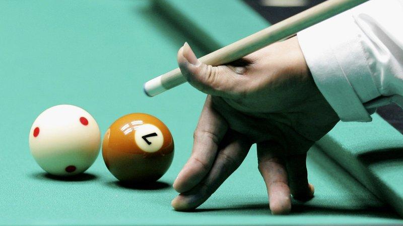 DAZN Streaming US Open 9-Ball Championship - Giorno 3, Sessione 1