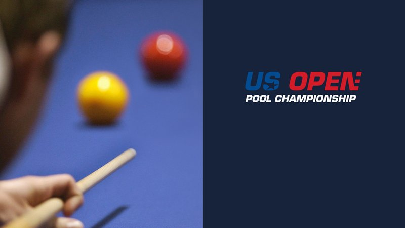DAZN Streaming US Open 9-Ball Championship - Giorno 3, Sessione 2
