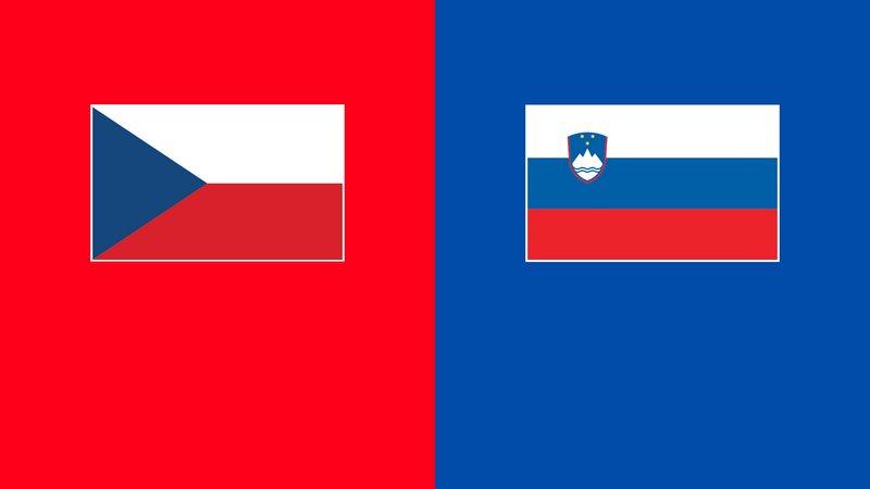 DAZN Streaming CEV EuroVolley (M) - Repubblica Ceca - Slovenia