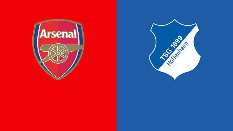 DAZN Streaming UEFA Women's Champions League - Arsenal - Hoffenheim