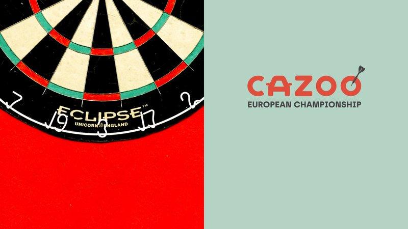 DAZN Streaming European Championship - Primo turno