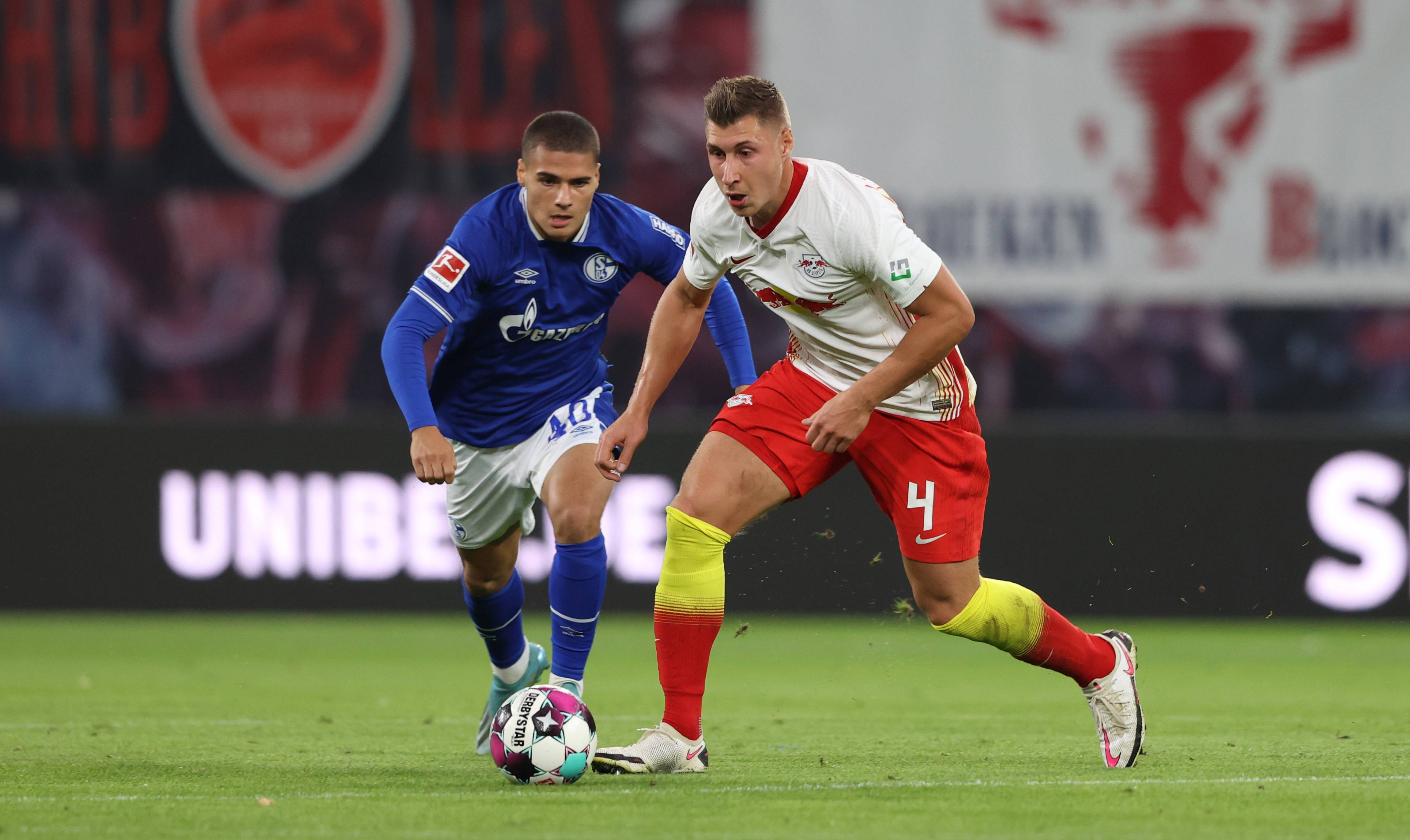 Dazn Schalke