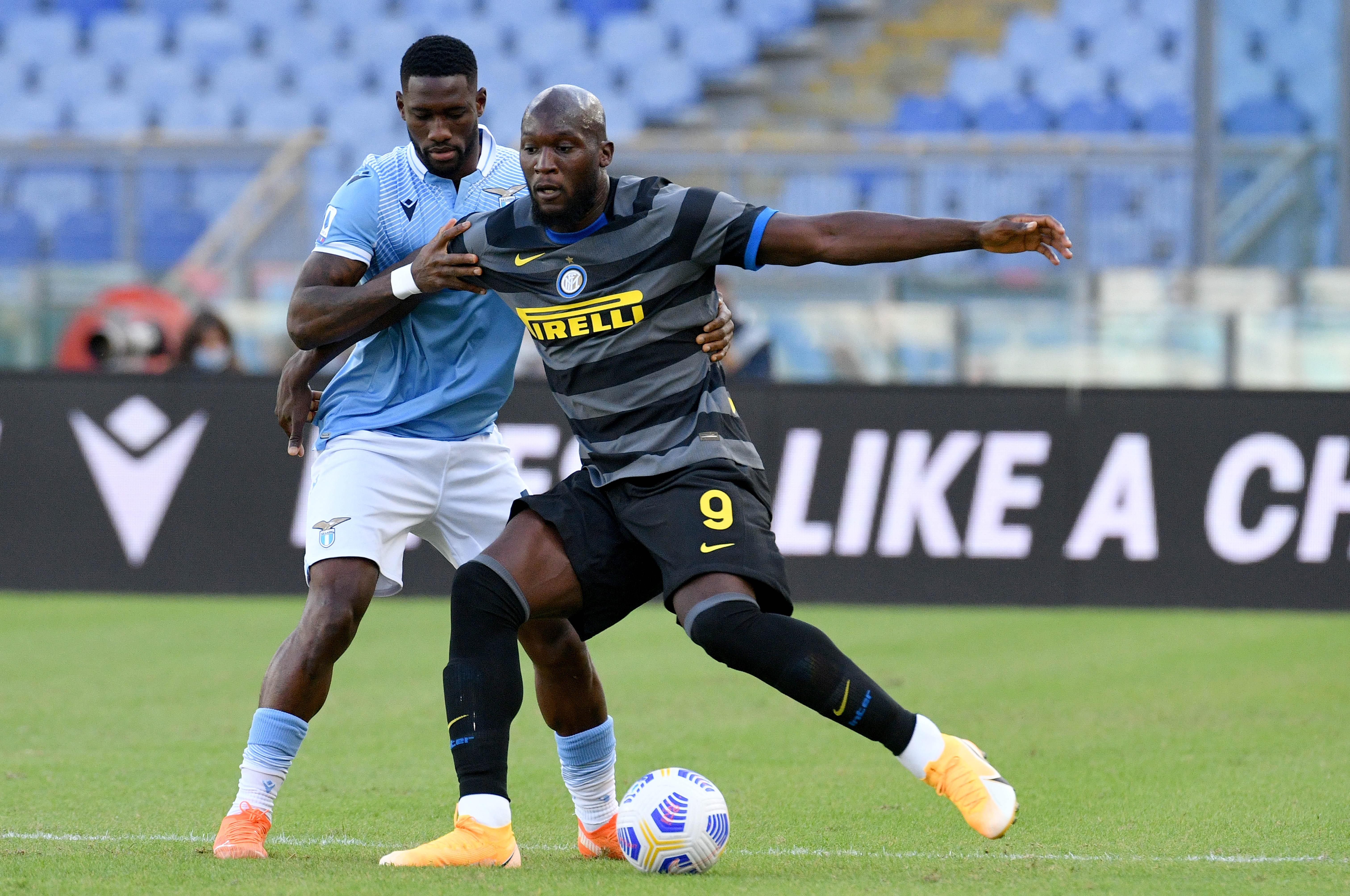 Inter Mailand Lazio Rom