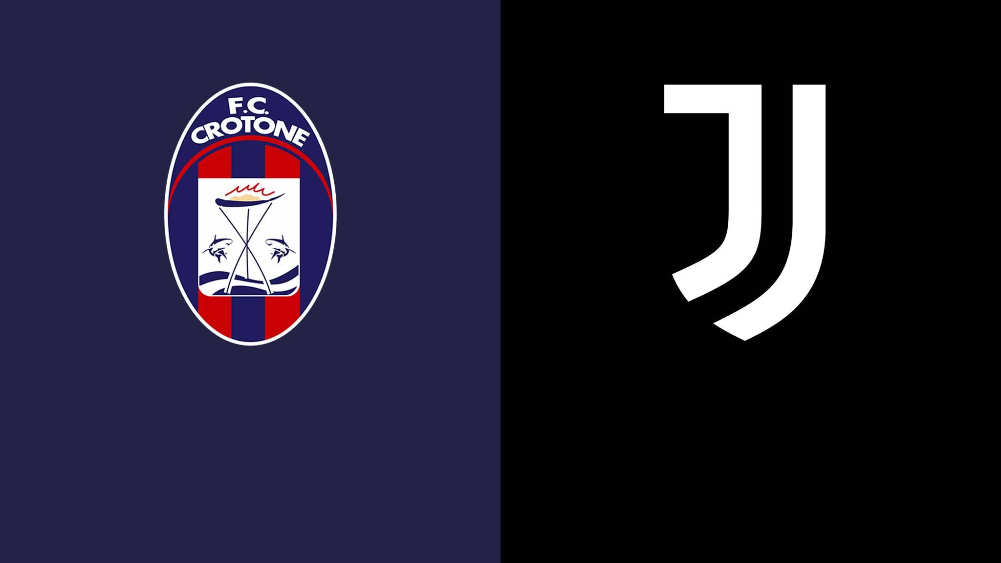 Crotone - Juventus in Diretta Streaming | Abbonati a 9,99€/mese | DAZN IT