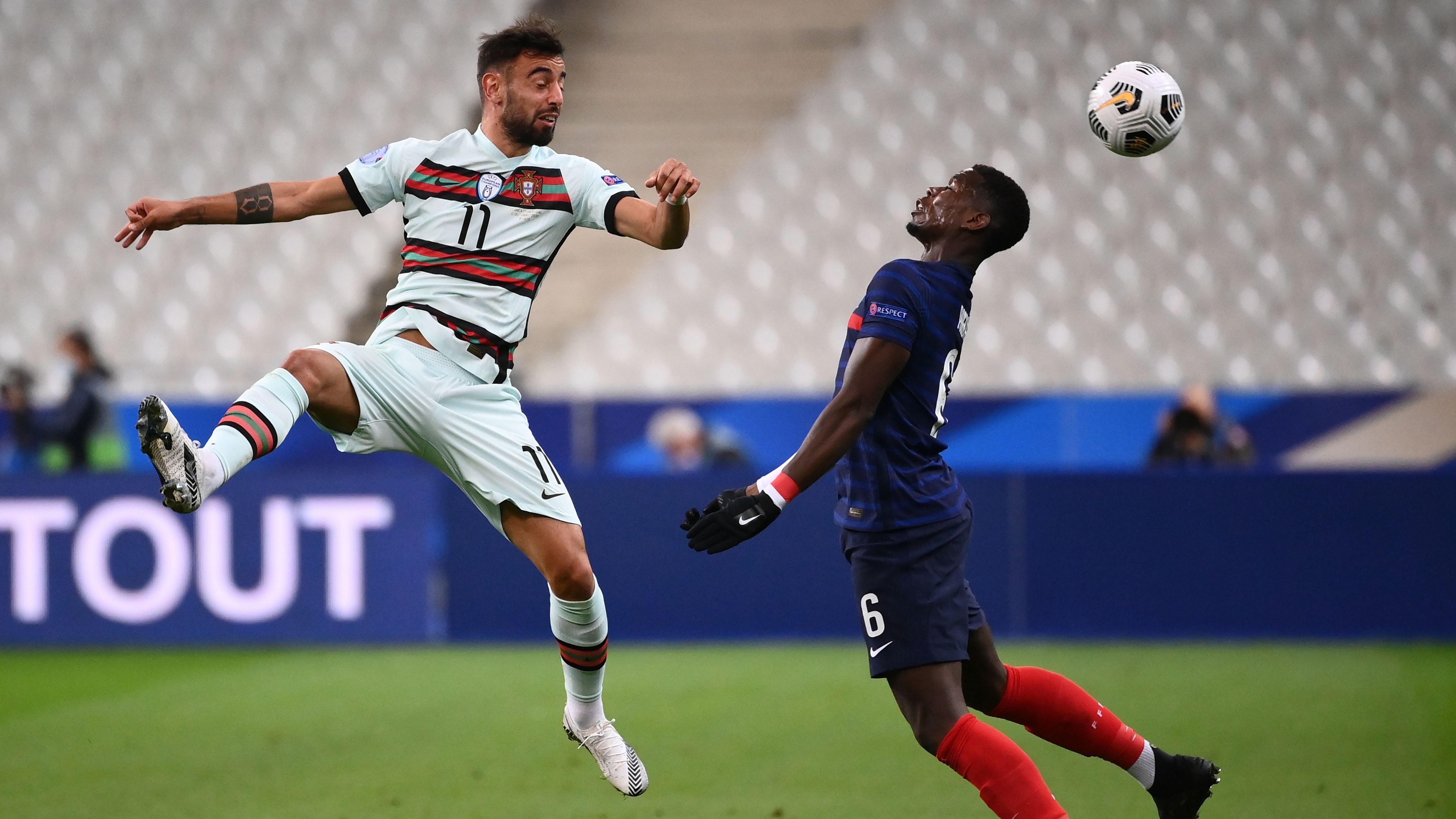 Frankreich Portugal Stream