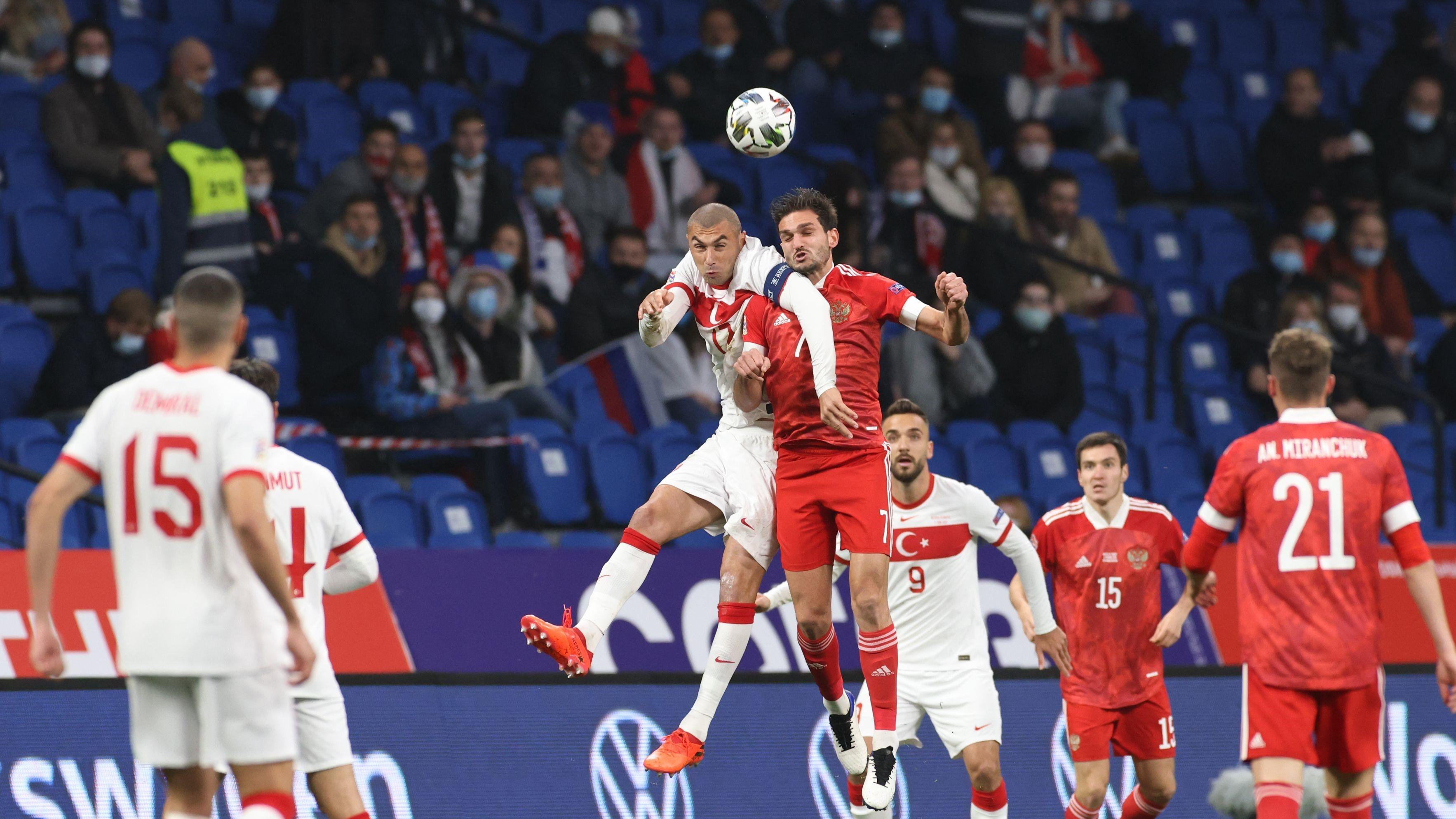 Türkei Vs Kroatien Live