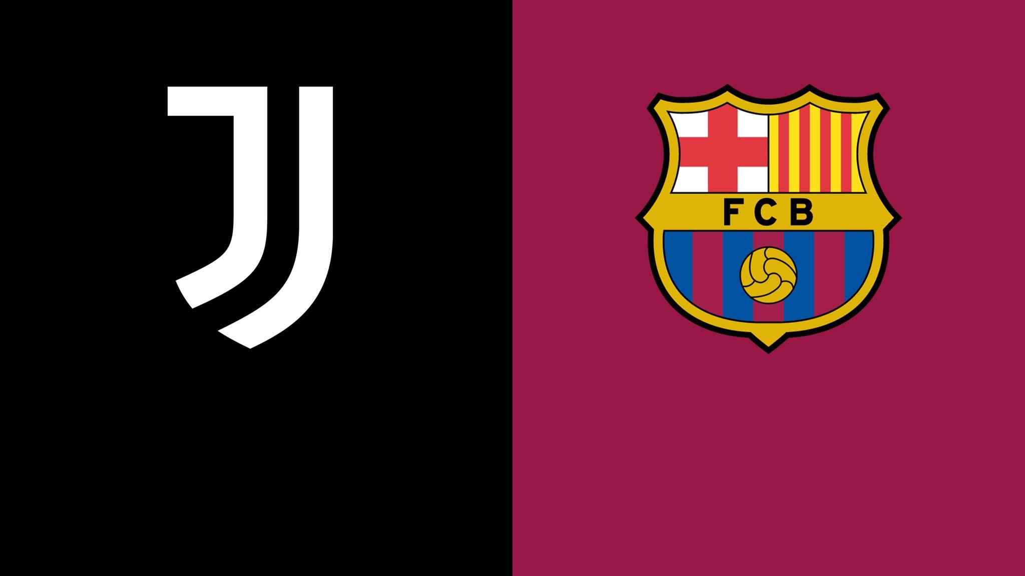 Watch Juventus V Barcelona Live Stream Dazn De
