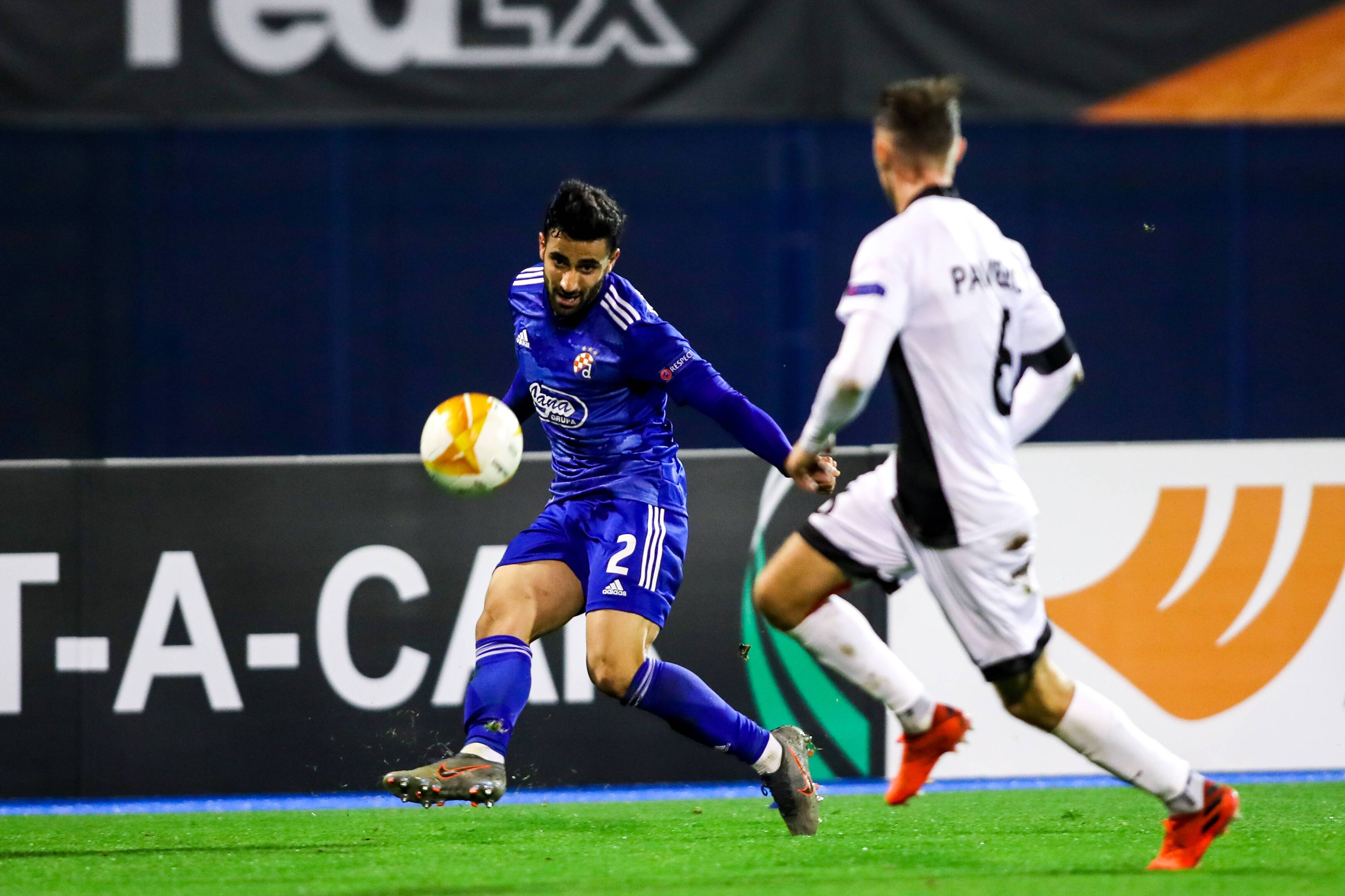 Watch Dinamo Zagreb V Wolfsberger Ac Live Stream Dazn De
