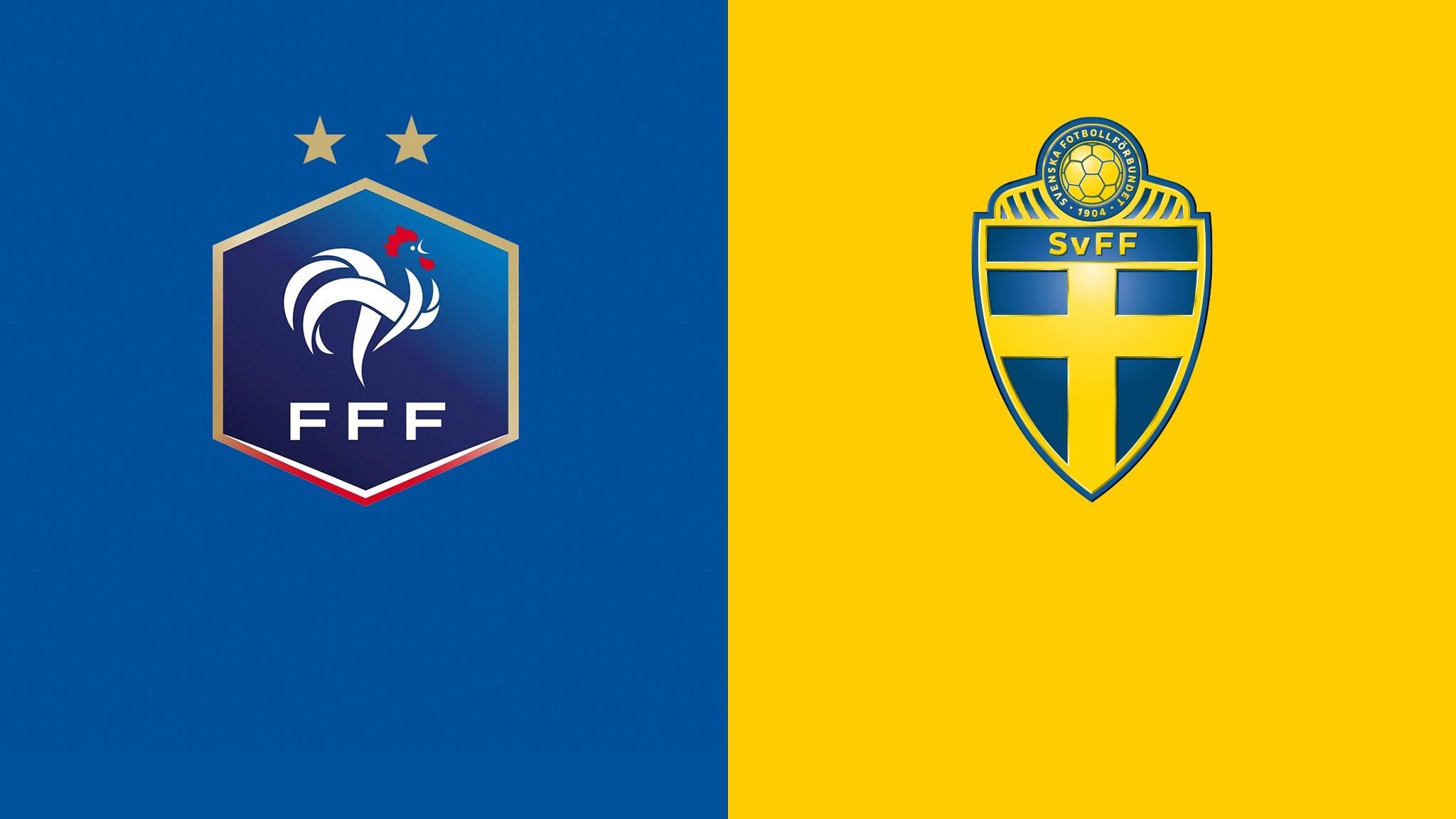 Frankreich Schweden Live Stream | Gratismonat Starten