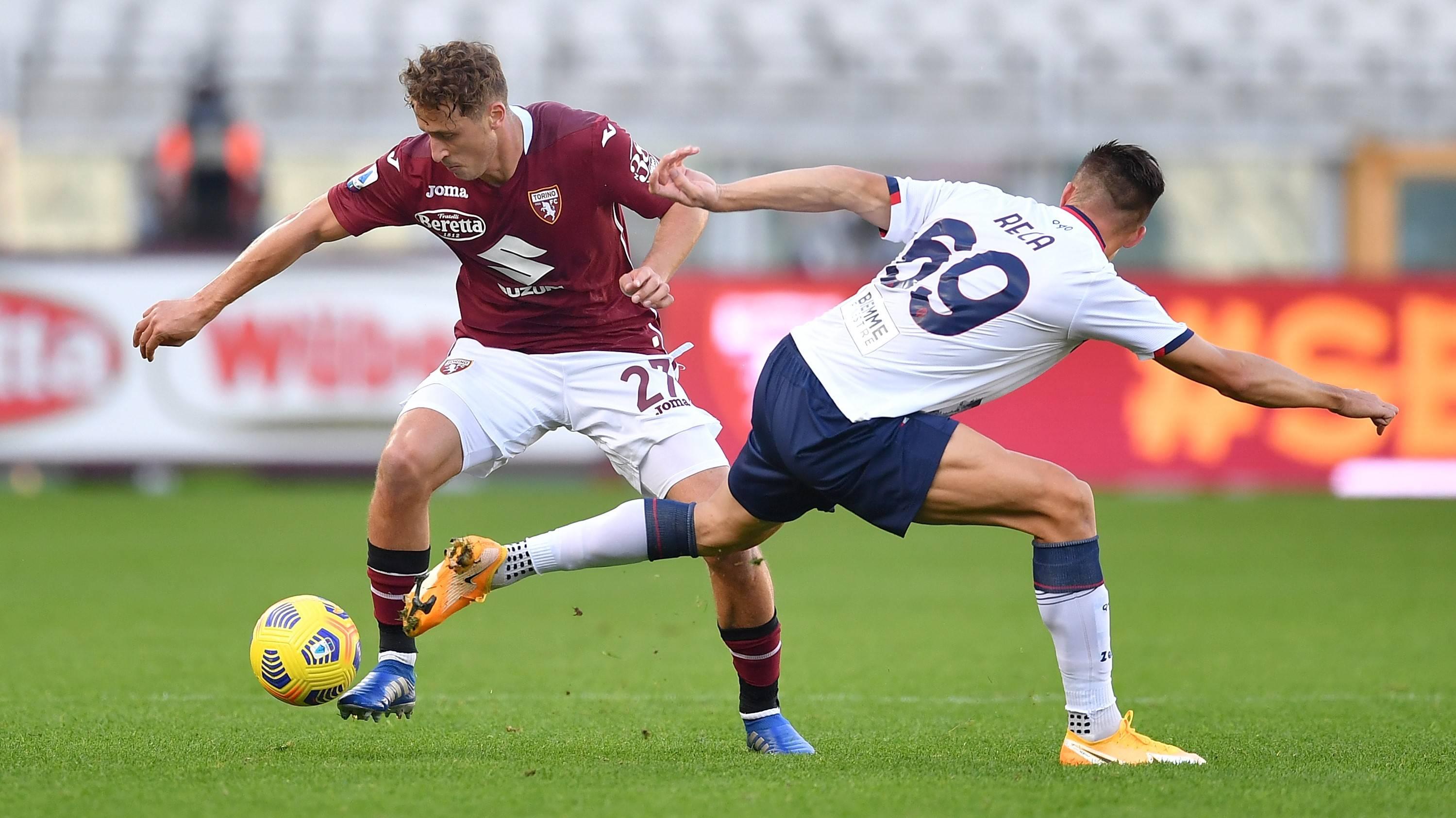 Watch Torino v Crotone Live Stream | DAZN IT