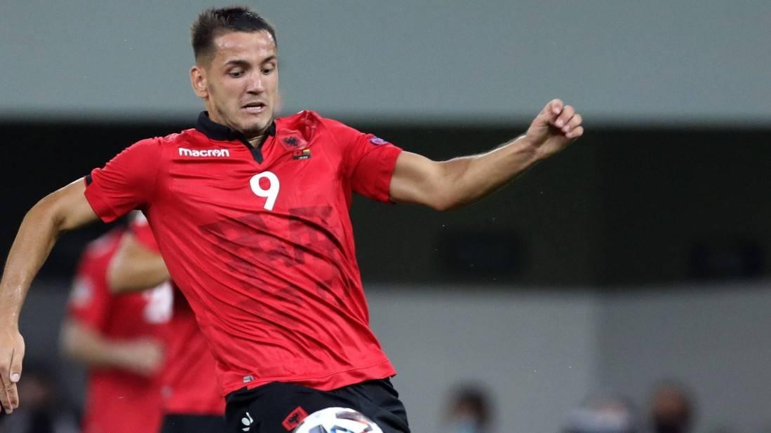 Länderspiele Albanien