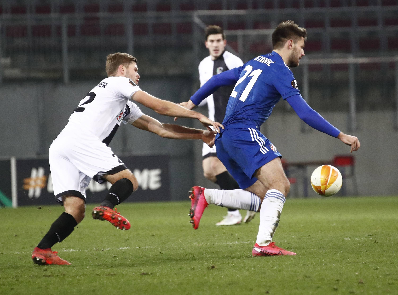Watch Wolfsberger Ac V Dinamo Zagreb Live Stream Dazn De