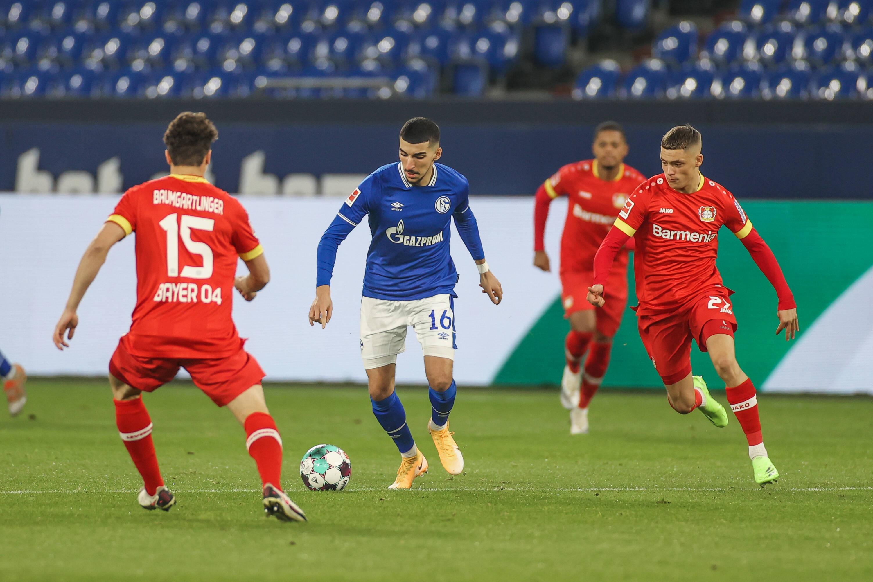 Schalke Leverkusen Live Stream Free