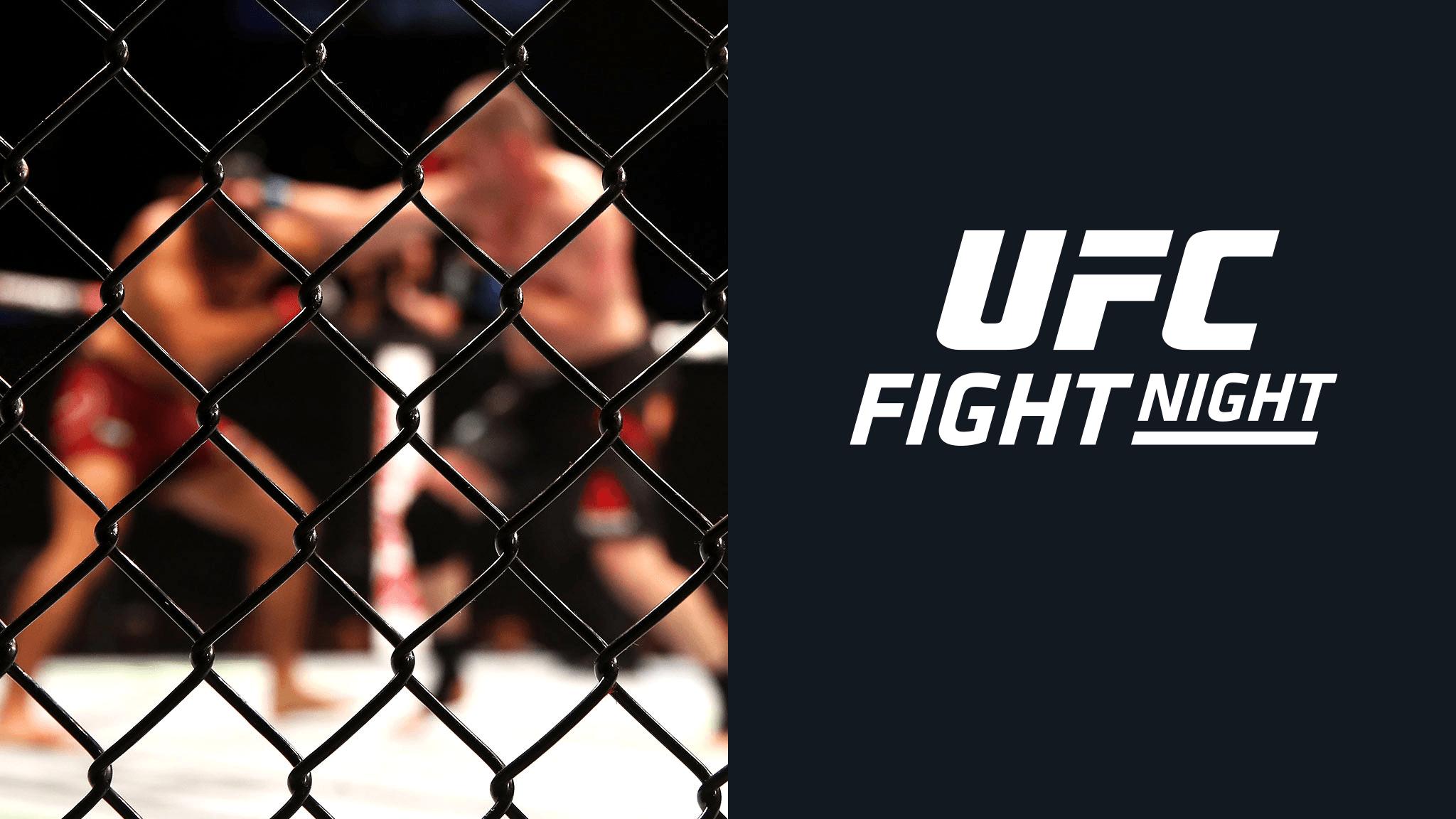 Watch Ufc Fight Night Holloway V Kattar Main Card Live Stream Dazn De