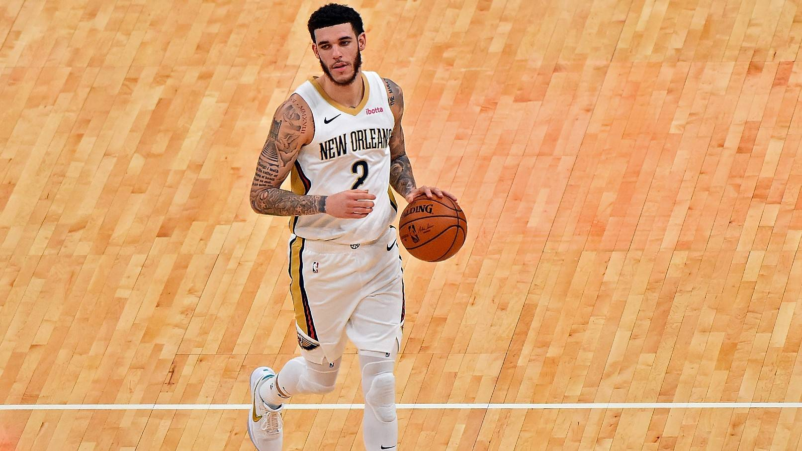 Watch Celtics @ Pelicans Live Stream