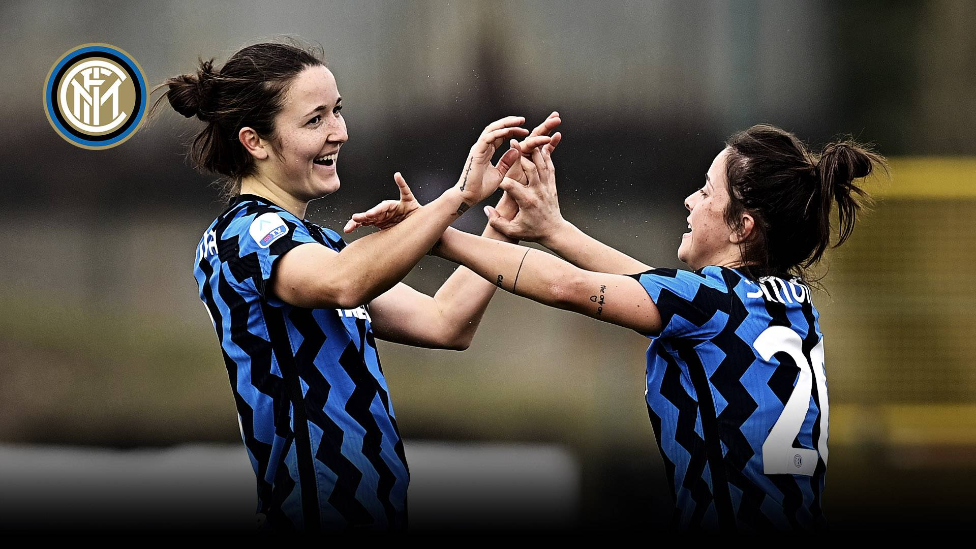 Watch Inter TV - Coppa Italia femminile: Fiorentina - Inter Online