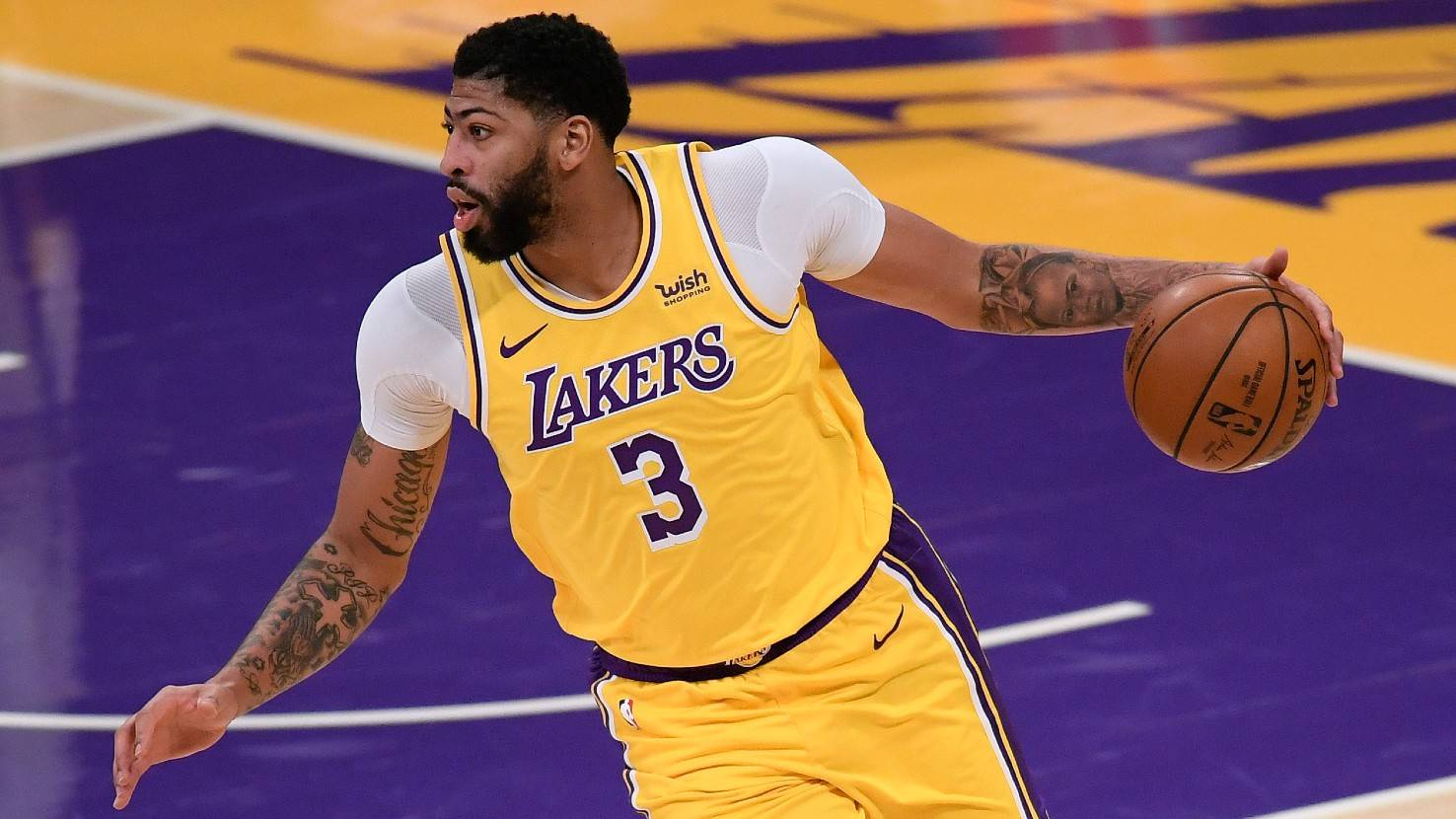 Watch Wizards @ Lakers Live Stream