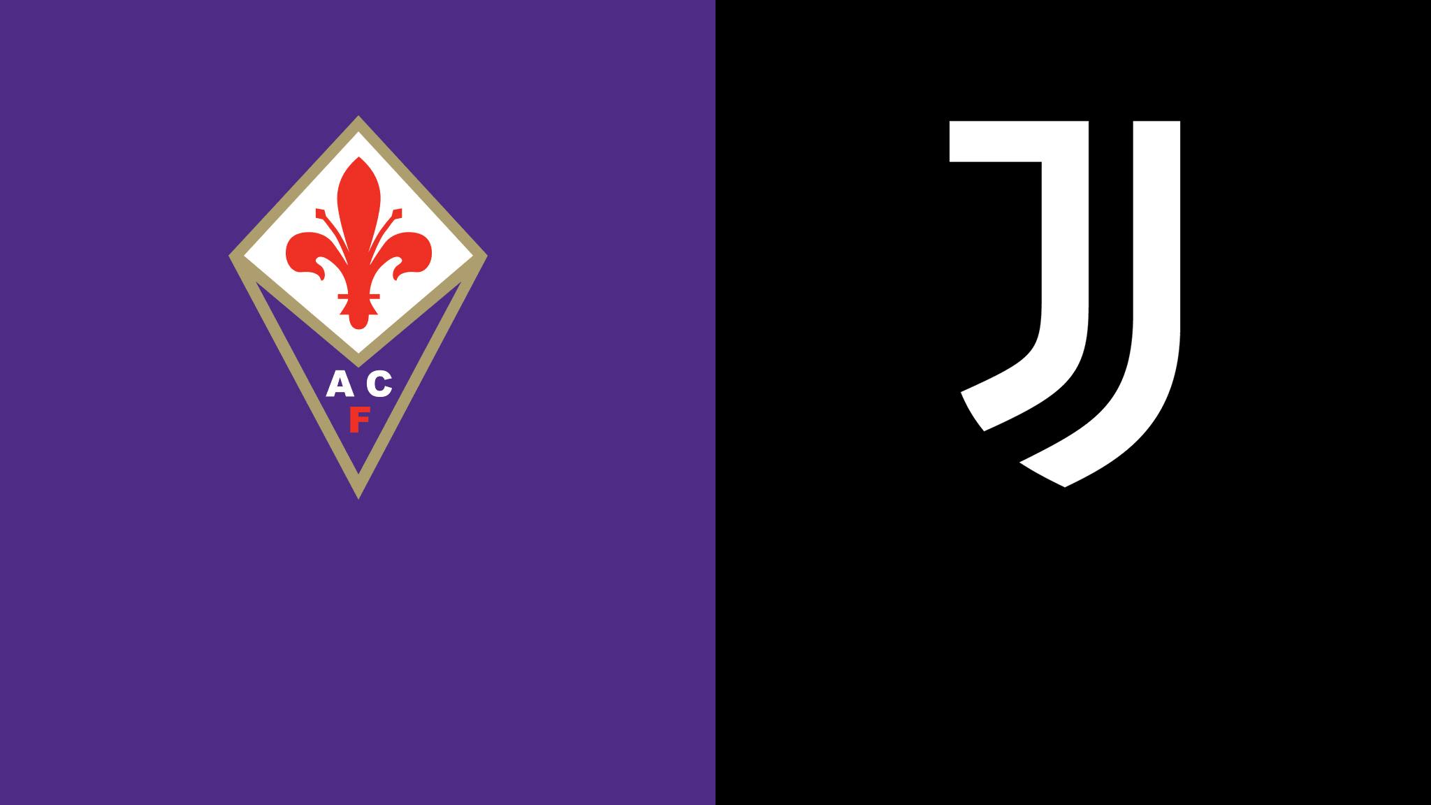 Watch Fiorentina v Juventus Live Stream