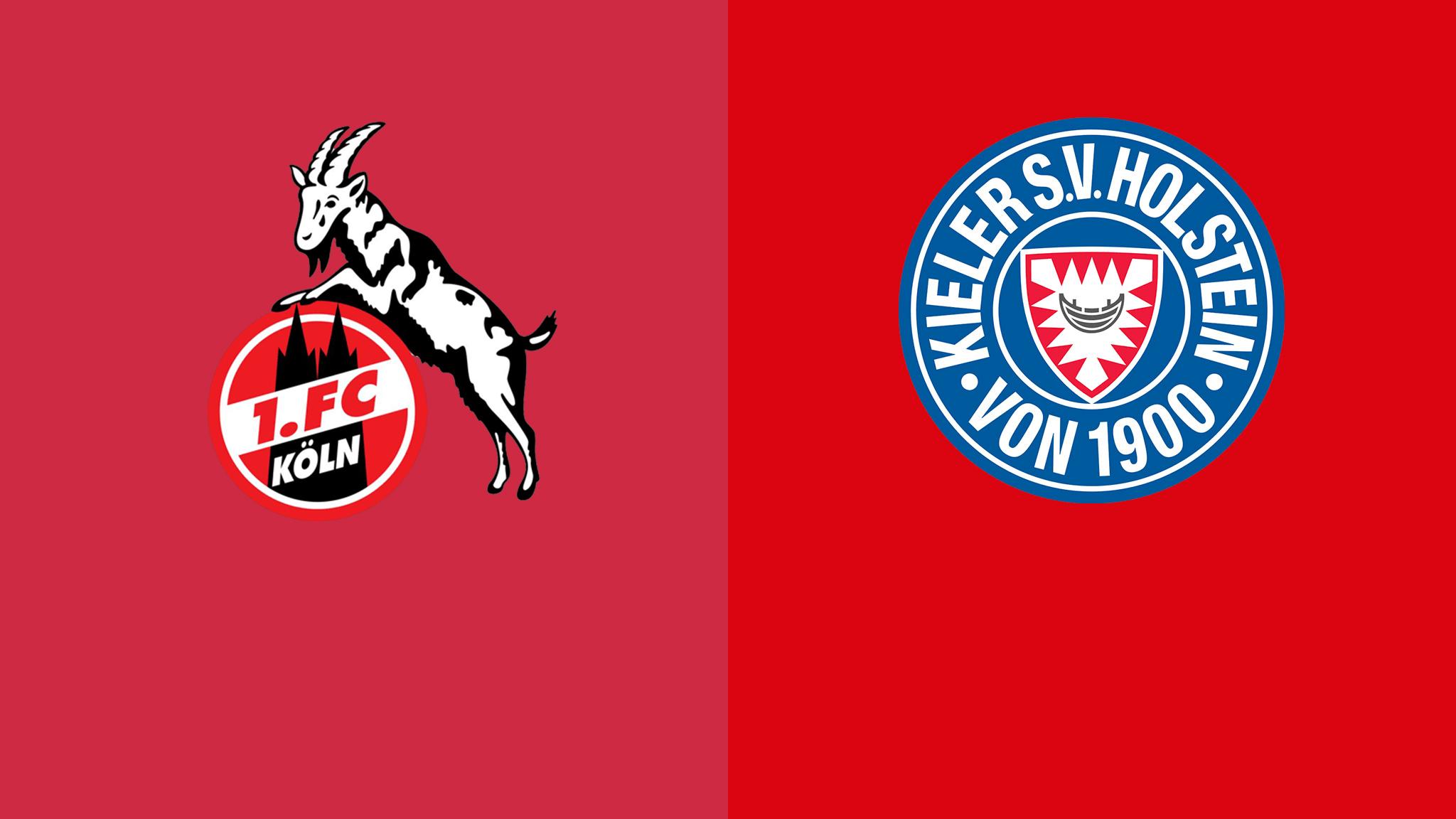Holstein Kiel Sandhausen