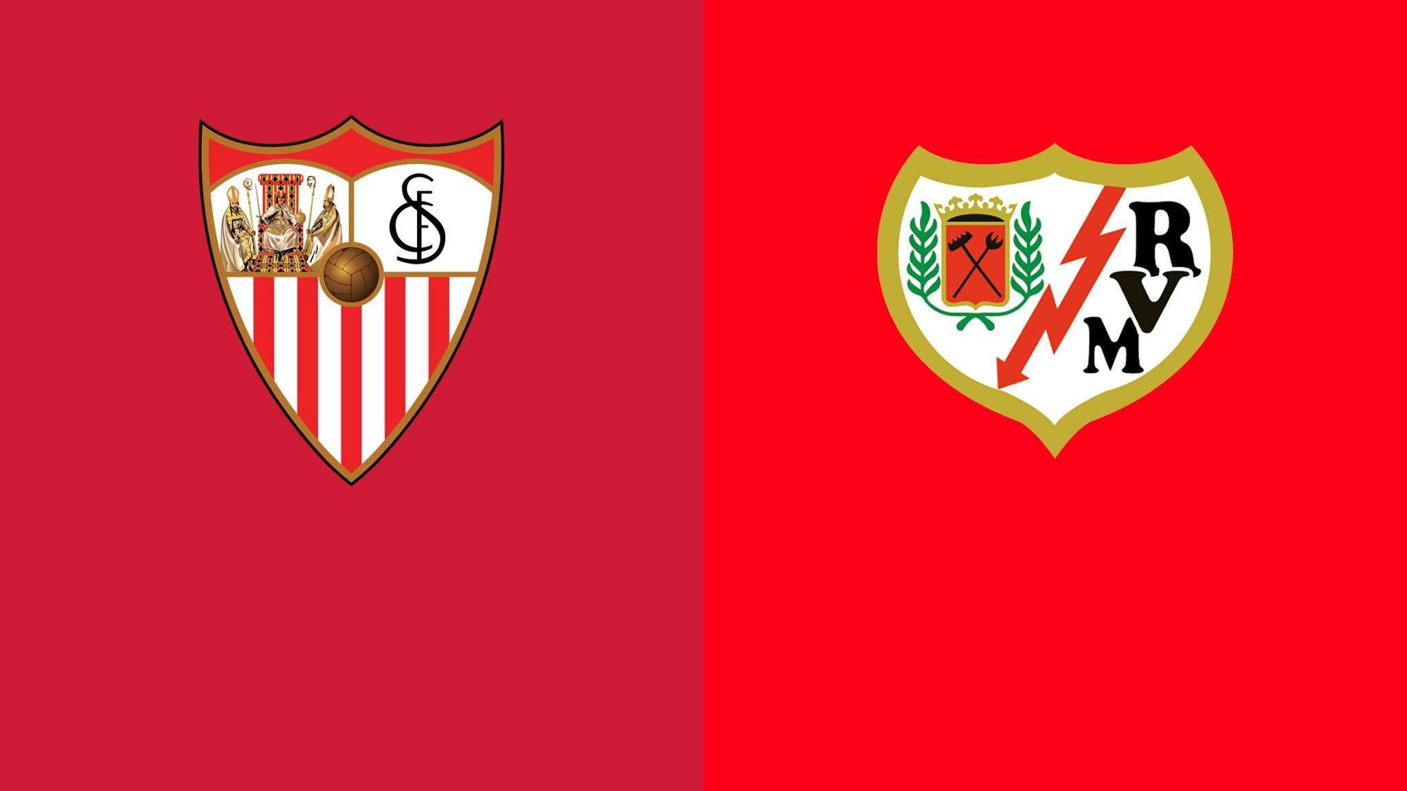 Watch Sevilla V Rayo Vallecano Live Stream Dazn It
