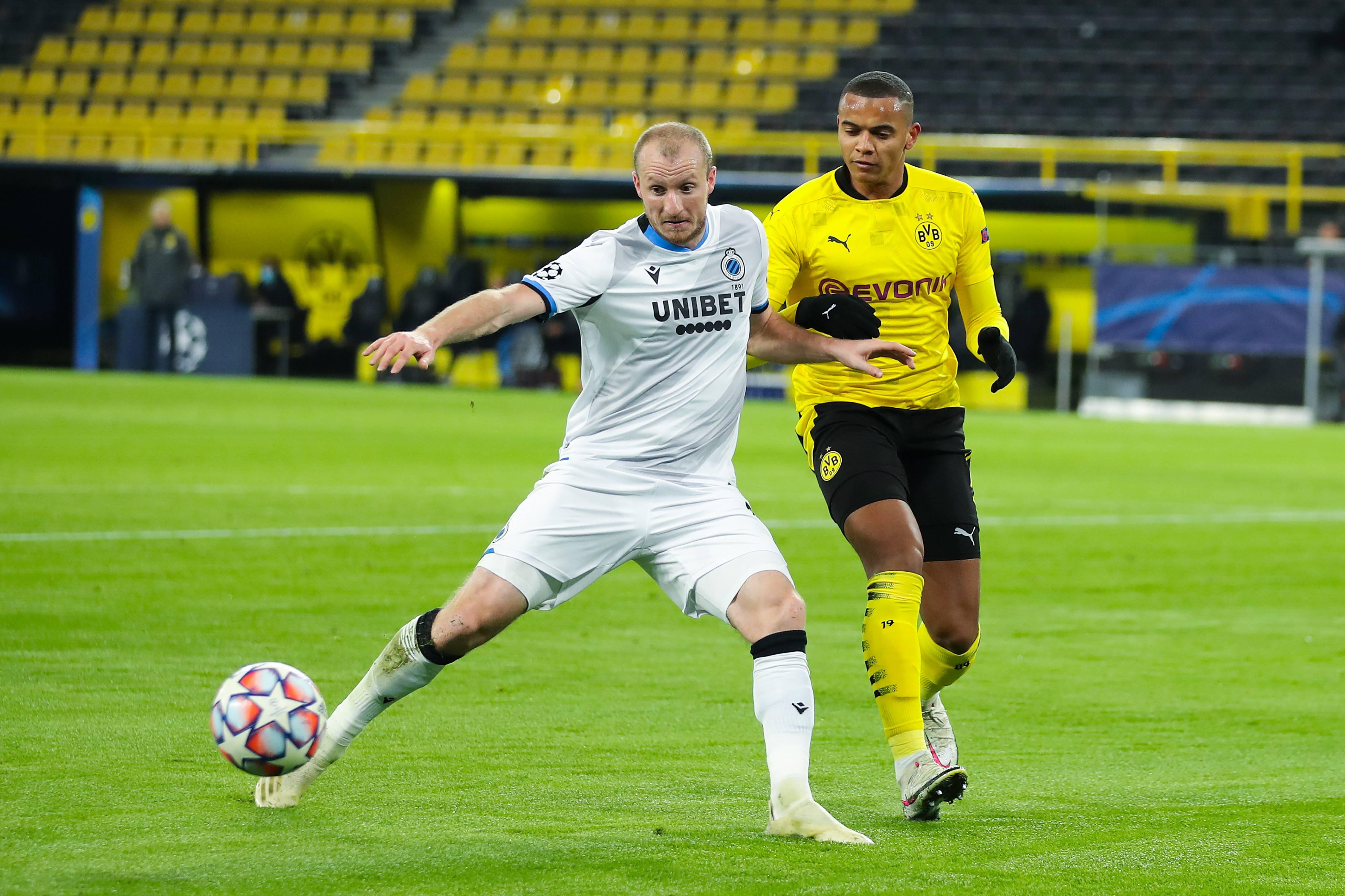 Dortmund Brügge Stream