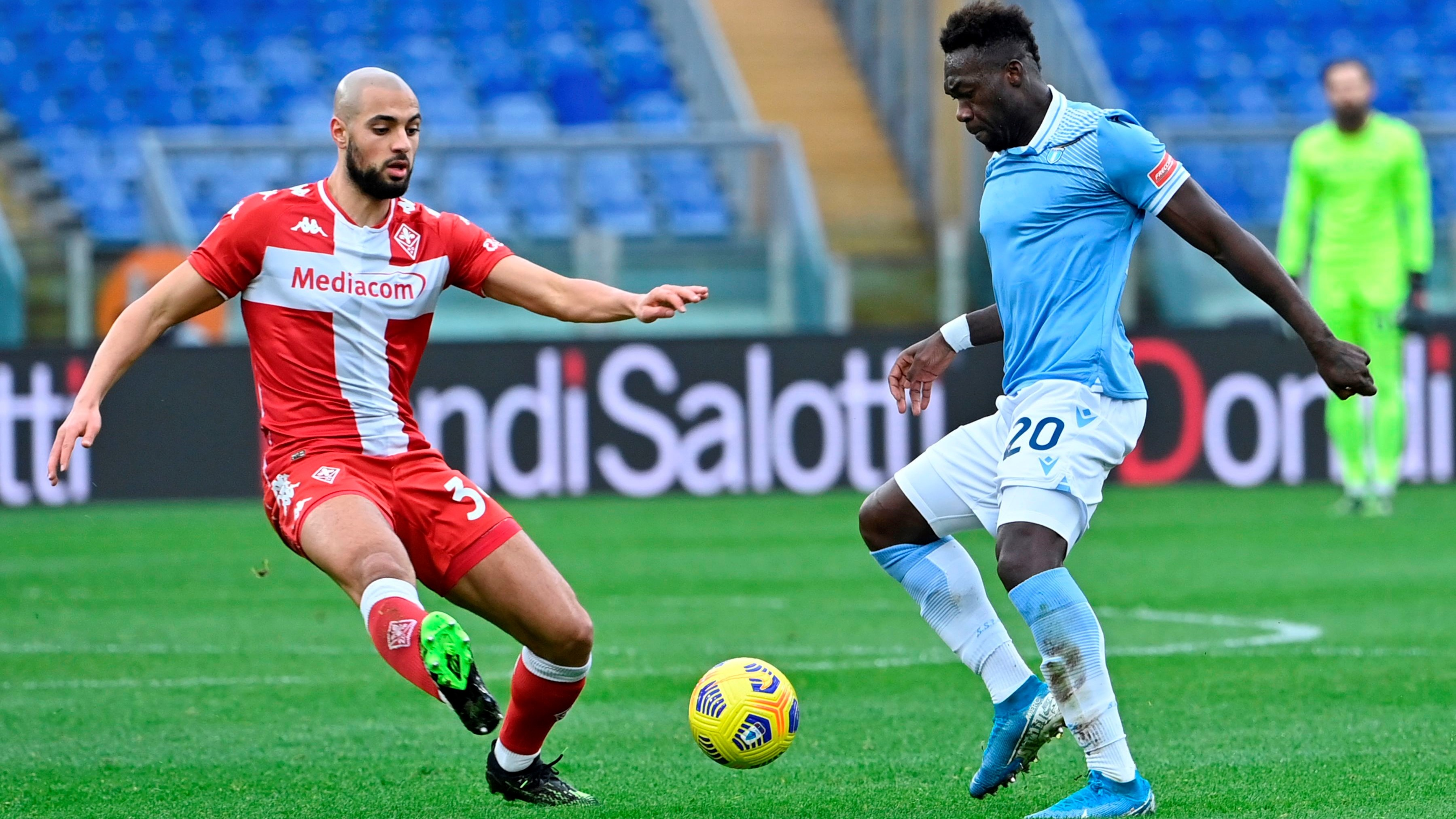 Watch Lazio v Fiorentina Live Stream | DAZN IT