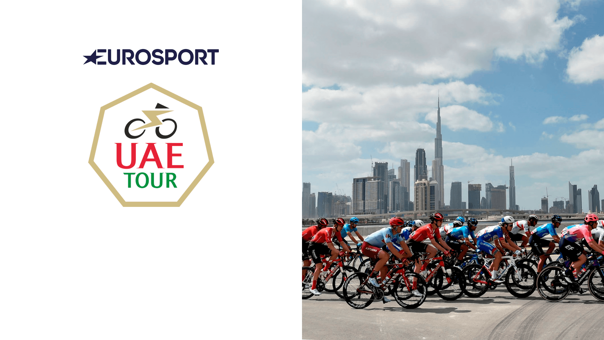 Watch UAE Tour | Stage 3 (ES1) Live Stream