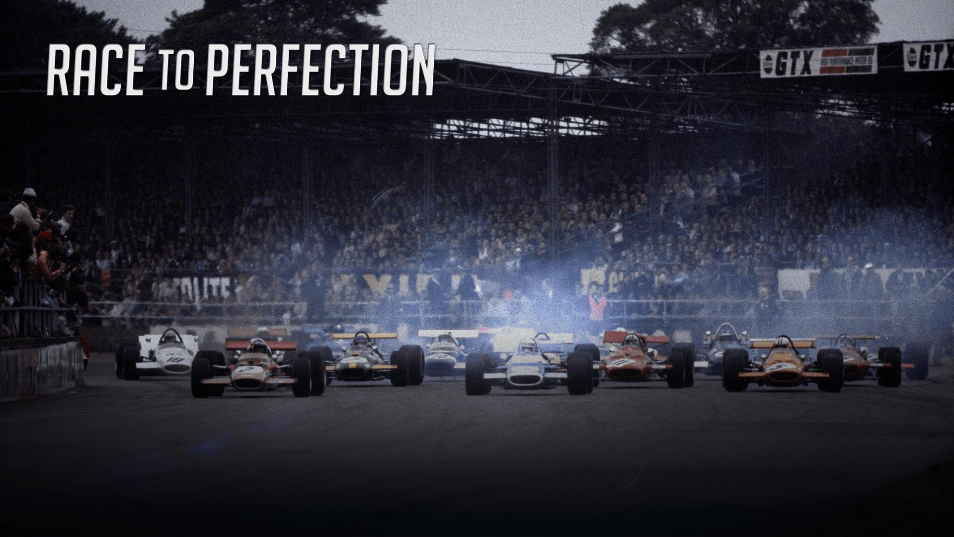 Watch RACE TO PERFECTION Short Highlight Online   DAZN JP