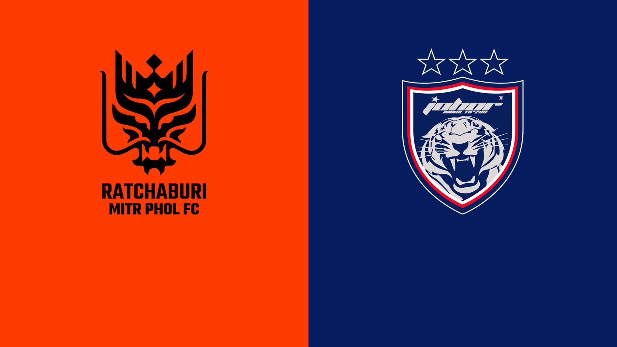 Watch Ratchaburi v Johor Darul Ta'zim Live Stream   DAZN JP