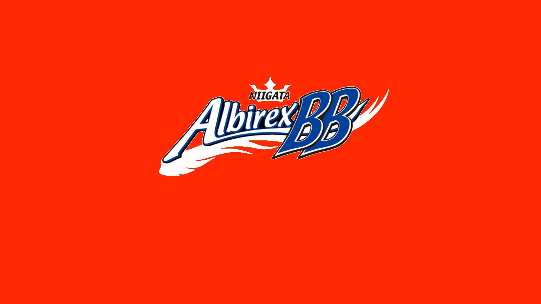 Bb アルビレックス