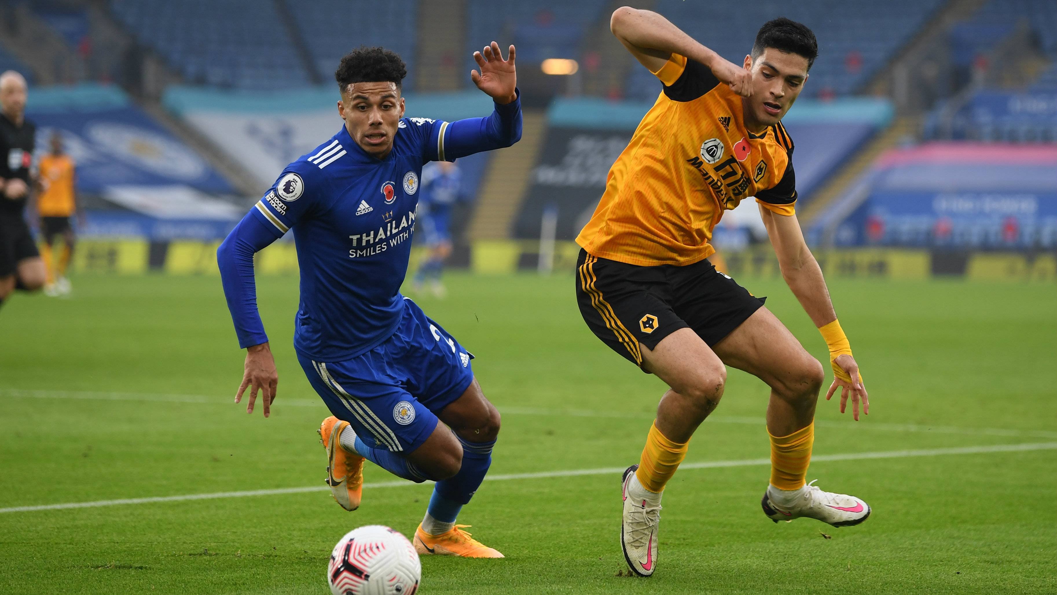 Watch Leicester V Wolves Live Stream Dazn Jp
